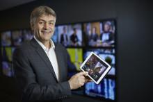 GET BLIR EN DEL AV SKANDINAVIAS STØRSTE DIGITAL-TV OG BREDBÅNDS-SELSKAP