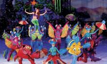 Disney On Ice lockar storpublik. Malmöpremiär nu på torsdag 19 januari
