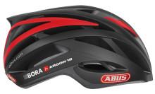 ABUS hjälmsponsor till professionella cykelteamet Bora-Argon 18