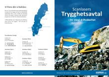 Scanlasers Trygghetsavtal - för ökad driftsäkerhet och minskade stillestånd