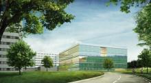 Nytt barnsjukhus till Göteborg