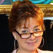 Bokaktuelle Tine Solheim: – Sying i vinden som aldri før