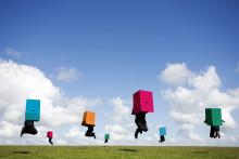 Samarbete för kvinnor som vill utveckla innovativa idéer