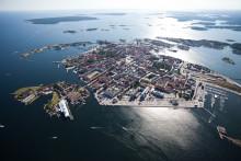 Succé för Karlskrona-film
