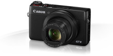 Kompromissløs kraft: Canon PowerShot G7 X