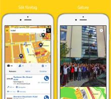Ny app ska synliggöra den lokala företagaren