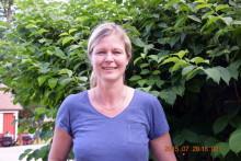 Zornmärkesuppspelning 2015 på Korröfestivalen - Zornmärket i silver till Christina Lundqvist