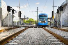 Bussar ersätter Tvärbanan i sommar