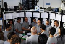Arbetsmiljöfrågor i fokus på Toyota Material Handling