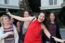 Kvinna till Kvinna lanserar kampanj för världens kvinnorättsförsvarare