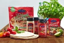 Santa Maria ny huvudsponsor till Idol 2013