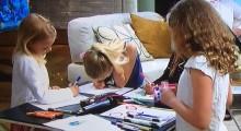 Tekniska museet bjuder in till världens första Unicoin-ritstuga