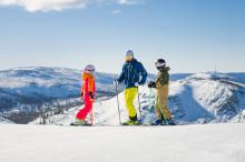 SkiStar AB: Svenskar planerar julsemestern rekordtidigt