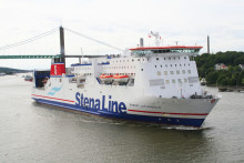 Information om incident med Stena Jutlandica