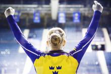 Truppen till Nordiska Mästerskapen (The Nordics) 2016
