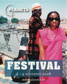 Planetafestival 2008