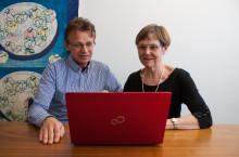 Unik databas om folkhälsa i Västerbotten visas