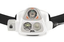 Ljusstarka Petzl Nao ökar effekten med 60 procent  och levererar 575 lumen i ny uppdaterad modell