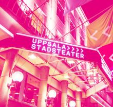 ÅRETS JULKALENDER: UPPSALA STADSTEATERS JULKALENDER 2014