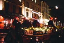 Julen 2015 bjuder på klassiska smaker och alkoholfria favoriter från Carlsberg Sverige