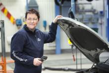 Bilprovningen Malmö-Fosie firar den internationella kvinnodagen med en rekryteringsdag för tjejer. Välkommen till oss!