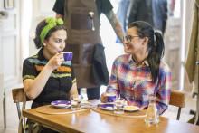 Löfbergs vill få fler restauranger att arbeta hållbart