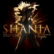 """Still the One Live from Vegas"" med Shania Twain släpps idag!"