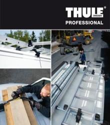 Thule tillkännarger nytt samarbete med Modul-System