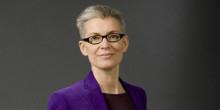 Tiina Rosenberg invigningstalar på Stockholm EuroPride