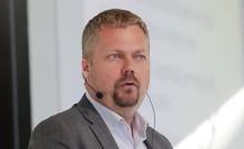 Jonas Karlsson (S) träffar infrastrukturministern: Viktigt för Örebro att godsstråken fungerar i samspel med persontrafiken
