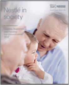 Nestlé hæver sine CSR-mål for 2020