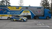 Hyundai i VM i rallycross