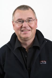 Ny platschef för Skinnskatteberg sågverk