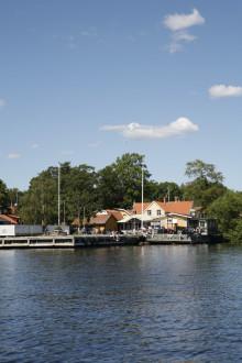 Båtturer med Strömma Stockholm-Sigtuna-Skokloster