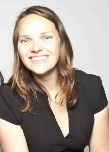 Katie Olver