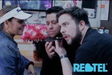 Rebtel launches unique collaboration with the You Tube stars Los Pichy Boys