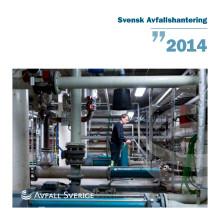 Svensk Avfallshantering 2014