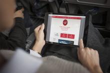 Norwegian markerar fem år med gratis WiFi