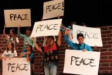 Kyrkornas världsråd inbjuder till fredsmöte i Sigtuna
