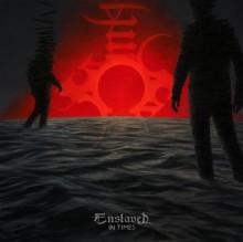 ENSLAVED: Albumtittel, artwork og tracklist offentliggjort!