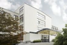 Avjämningsteknik avjämnar Biografen i samarbete med Oscar Properties.