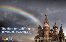 #GoWest nominerad i en av världens mest prestigefyllda reklamtävlingar
