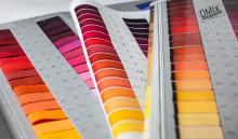 Epson og DMI demonstrerer fargekontroll ved Heimtextil 2015