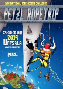 Petzl RopeTrip