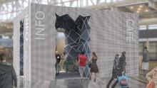 Kreativa arkitekturstudenter bidrar till Nya ögon på STÅL – Vinnare utsedd bland de 41 tävlingsbidragen!