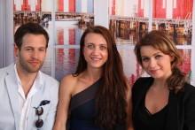 Västsvensk satsning under Filmfestivalen i Cannes