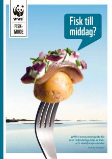 WWF fiskguide 2012 sjunde upplagan_stor