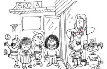 PISA - den svenska skolkatastrofen