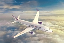 Chongqing-based West Air launches flights to Singapore
