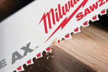 Det bedste er blevet endnu bedre: Milwaukee lancerer bajonetsavklinger til nedrivning med nyt innovativt design!